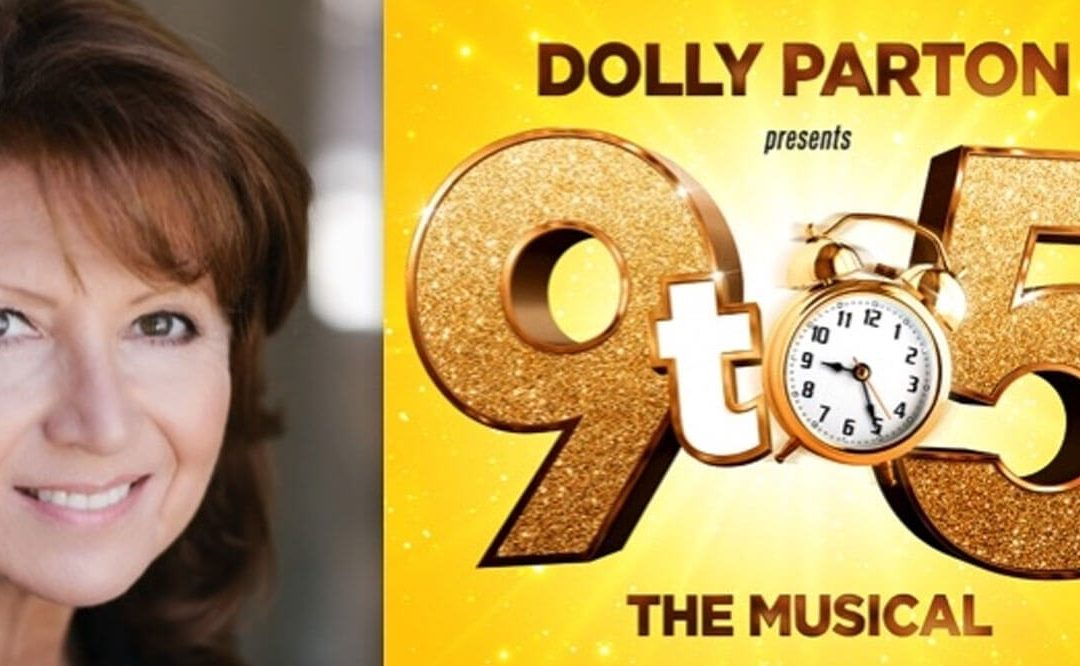 Dolly Parton Musical Set To Open At Savoy Theatre, London