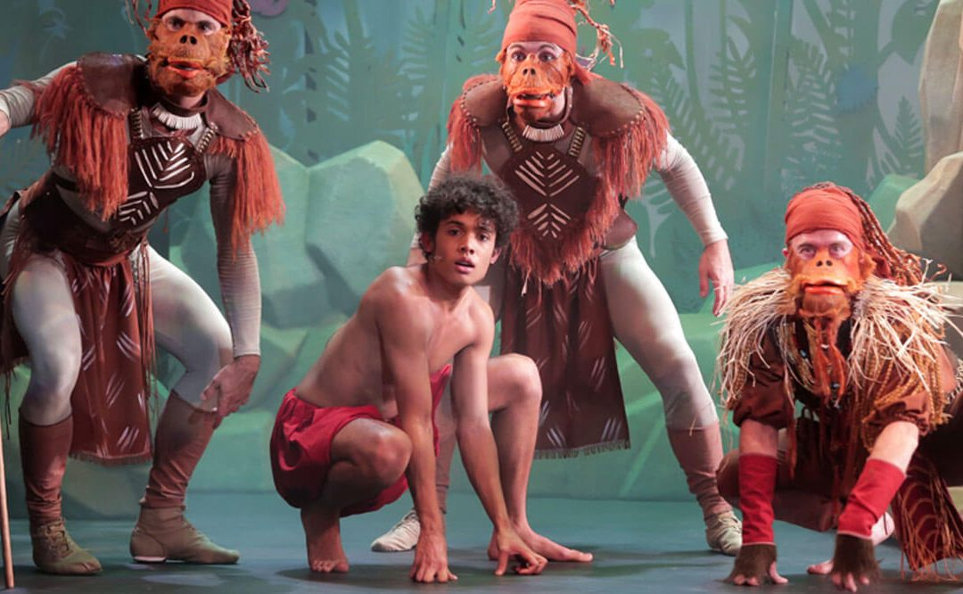 Jungle Book Coming To Theatre des Varietes In October