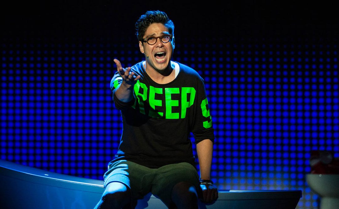 """Lyceum Theater Hosts """"Be More Chill"""" In 2019"""